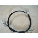 cable  de  compte tours REFERENCE YAMAHA 2A6-83550-10