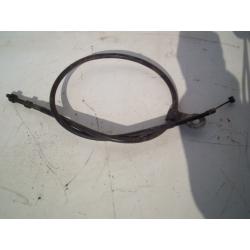 CABLE D EMBRAYAGE  POUR  HONDA  125  TWIN