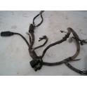 CIRCUIT  ELECTRIQUE   HONDA  125   NX TRANSCITY